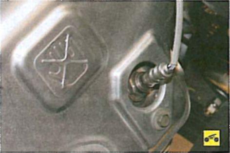 Датчики mitsubishi lancer 9 и galant: коленвала, давления масла, уровня топлива и другие
